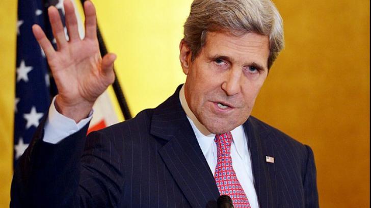 John Kerry, decizie neașteptată. Când intră în aplicare Acordul asupra programului nuclear iranian