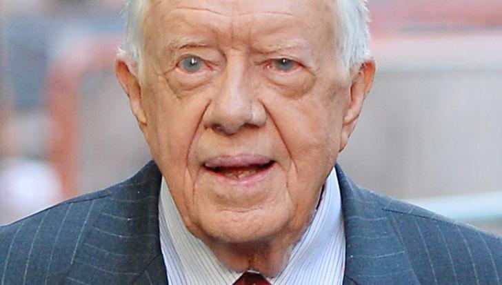 Veste neaşteptată: Jimmy Carter s-a vindecat de cancer după 5 luni de tratament