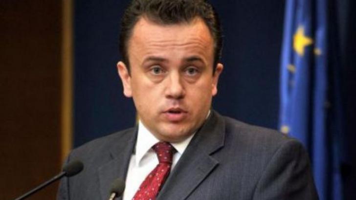 """Liviu Pop, senator PSD: """"Nu voi vota bugetul pe 2016"""""""