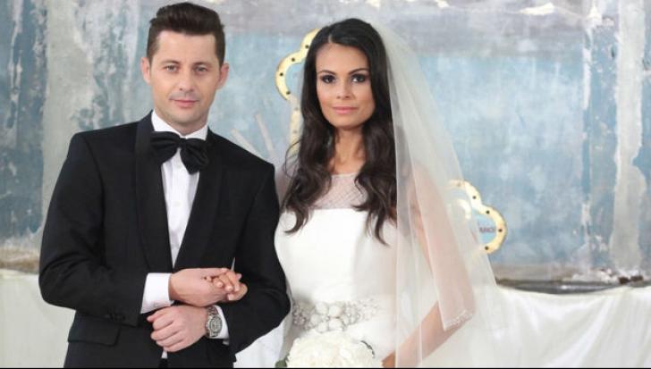 Adrian Sînă și Anca Serea au decis. Fac asta pentru prima oară de când s-au căsătorit