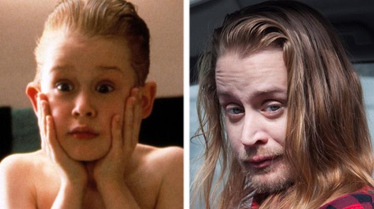"""Macaulay Culkin, la 35 de ani, a jucat în continuarea seriei """"Singur acasă"""". Filmul acum e macabru"""