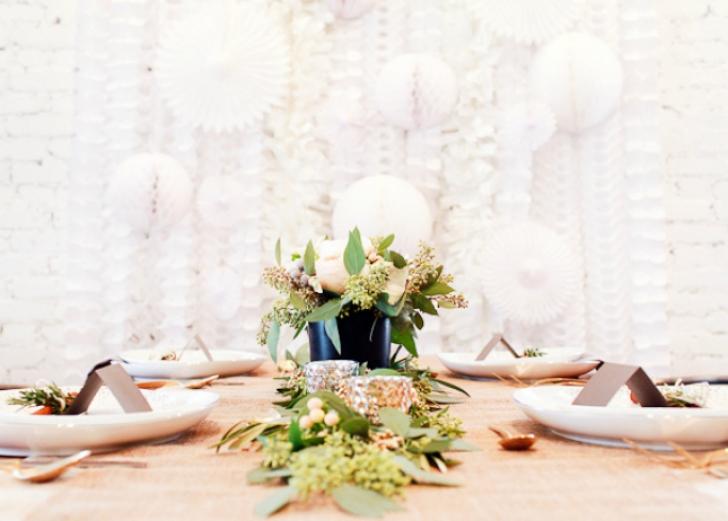 Trucuri pentru o masă festivă reușită de Revelion