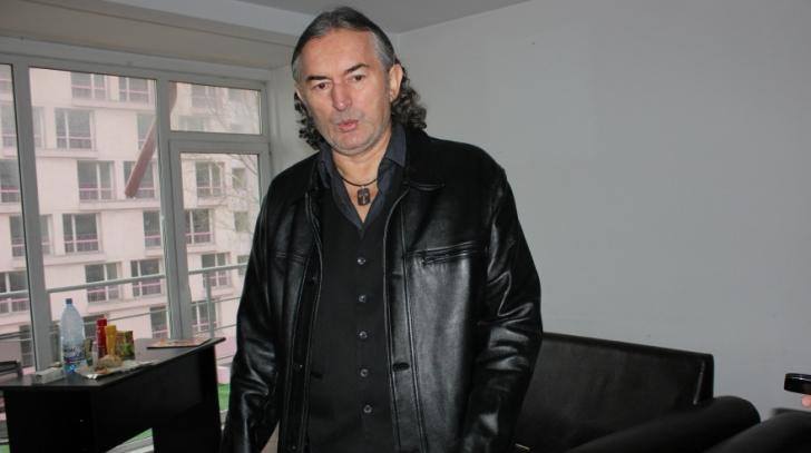 Miron Cozma a fost implicat într-un accident rutier