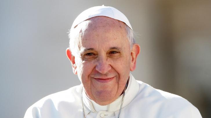 Mesajul Papei Francisc