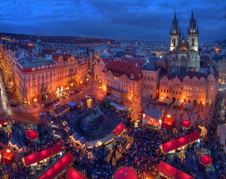 Reduceri Vola.ro. TOP 7 cele mai bune oferte la vacanțe