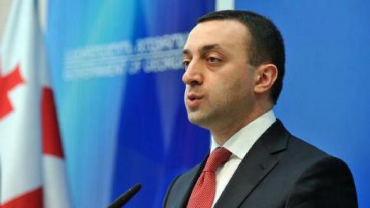 Irakli Garibașvili,