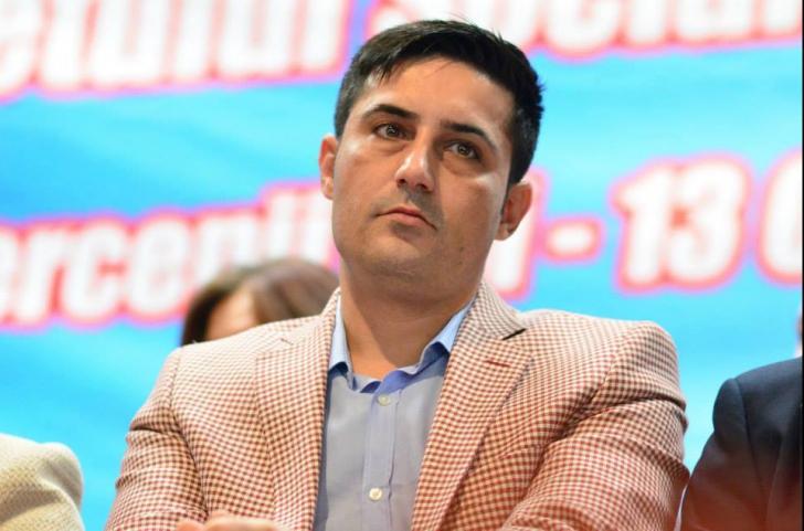 Un parlamentar PSD a înjurat un român care lucrează în Anglia. De ce și-a pierdut cumpătul deputatul