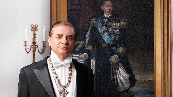 ICCJ a decis: Paul al României şi Truică, în arest la domiciliu. Andronic, sub control judiciar