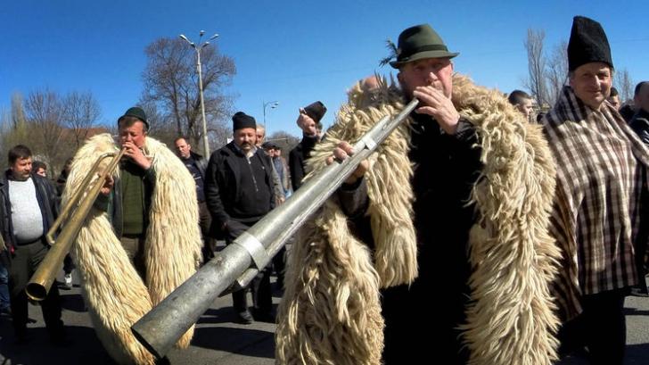 Ciobanii, anunţ de ultima oră privind reluarea protestelor pentru Legea Vînătorii. Ce condiţie impun