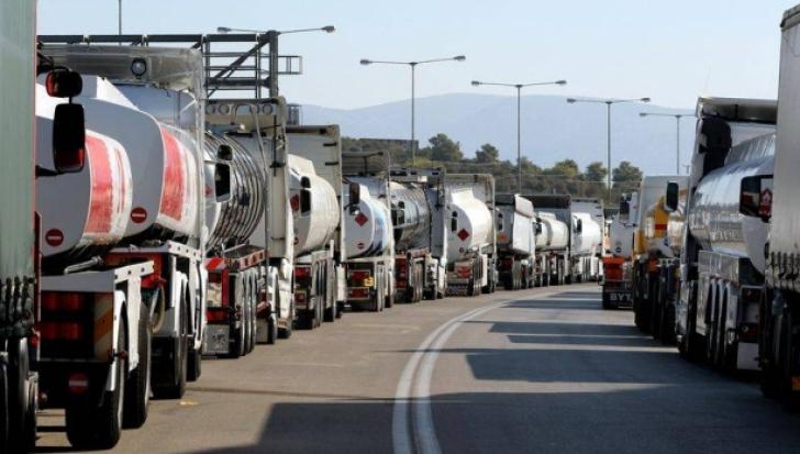 Protest masiv al transportatorilor pe 10 decembrie. Aceștia cer demisia lui Mișu Negrițoiu