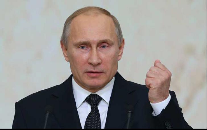 Decizie de ultimă oră a lui Putin. FSB, fostul KGB, poate deschide focul asupra civililor