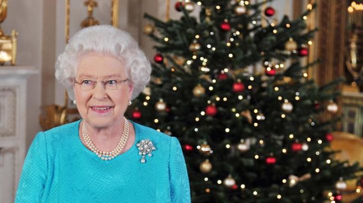 Mesajul de Crăciun al reginei Marii Britanii: Lumina triumfă asupra întunericului