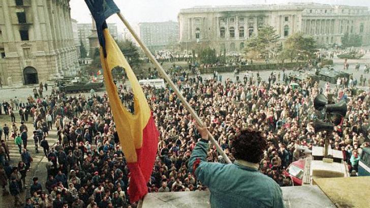 """Iaru, despre Revoluţia din '89: """"N-a fost nicio lovitură de stat. Măgureanu e doar un imbecil"""""""