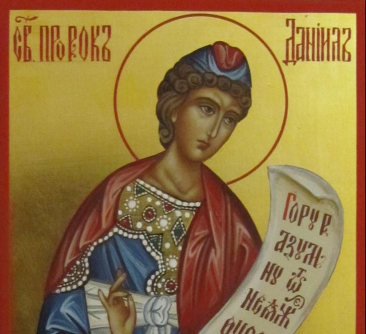 Calendar creștin-ortodox. Un mare nume este pomenit astăzi