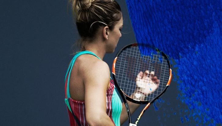 Simona Halep. Anuntul pe care l-a facut sportiva noastra in legatura cu turneul Australian Open