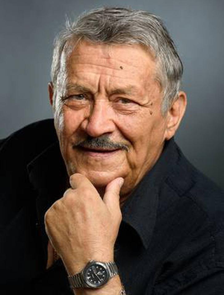 A murit un cunoscut actor român. Artistul avea 63 de ani