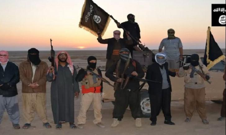 Statul Islamic a revendicat atacul sângeros la un sit turistic din Rusia