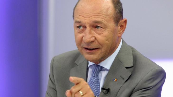 Unul dintre dosarele lui Traian Băsescu, redeschis