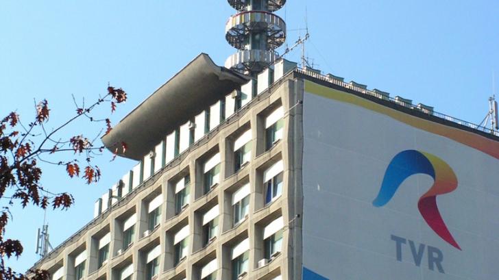 TVR ar putea intra în insolvenţă. Anunţul care aruncă în aer toată mass-media