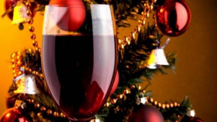 Ce vinuri se potrivesc cel mai bine cu bucatele de pe masa de Crăciun