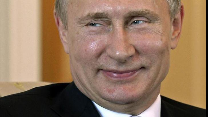 """Vladimir Putin, inclus din greșeală pe """"lista neagră"""" a poliției finalndeze. De ce era """"acuzat"""""""