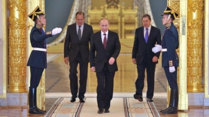 Vladimir Putin, mesaj de Anul Nou. Ce a ținut să le transmită, în mod special, militarilor ruși
