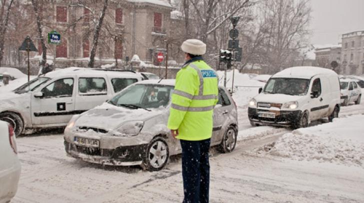 Anunţ important de la Poliţia Română privind staţiunile de pe Valea Prahovei
