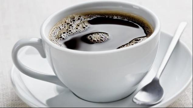 arde cafea grasă neagră)