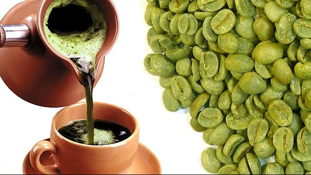 Dieta cu cafea verde te scapă de 8 kilograme! Află cum poţi pierde rapid în greutate!