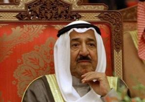 Emirul Kuweitului
