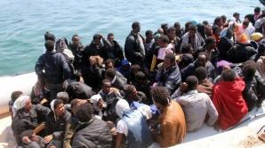 Peste 68.000 de migranți au traversat marea dinspre Turcia spre Europa de la începutul acestui an