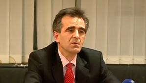 Ambasadorul Rep. Moldova la Bucureşti