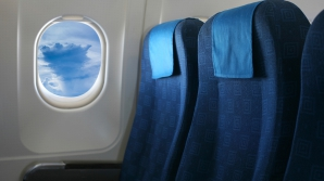 De ce geamurile de la avion sunt rotunde? A fost nevoie de două prăbuşiri ca să se înţeleagă motivul