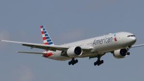 Avion redirecţionat de urgenţă: pasagerii s-au îmbolnăvit subit, un membru al echipajului a leşinat