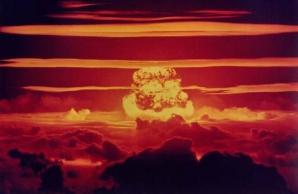 Bomba cu hidrogen, cea mai puternică armă nucleară. Cum acţionează