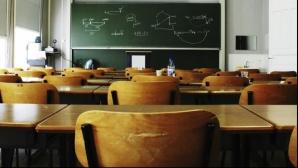 Scandal la o şcoală din Argeş. Profesor de sport acuzat că şi-a bătut şi agresat sexual elevii
