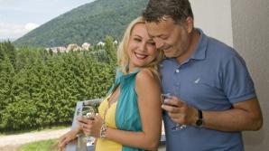 Dana Săvuică recunoaşte: ''Da, am divorţat în decembrie''