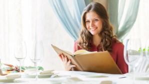 Locuri pe care nu ar trebui să le atingi NICIODATĂ într-un restaurant