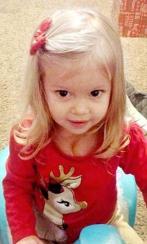 Fetiţa de 2 ani a murit după ce a înghiţit un capac de baterie (Daily Mail)