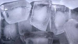 Pune un cub de gheaţă în această zonă a corpului tău şi te vei relaxa imediat