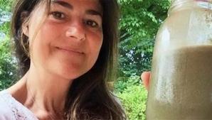Această femeie s-a vindecat de cancer şi a slăbit 12 kilograme. Iată secretele ei!