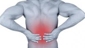 Totul debutează cu dureri puternice de spate. E, de fapt, cea mai agresivă formă de cancer