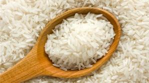Dietă cu orez. Slăbeşti 15 kilograme pe lună