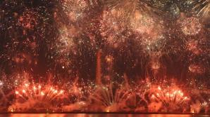 Artificiile de Revelion au fost amânate cu o zi în Coreea de Nord. Motivul incredibil