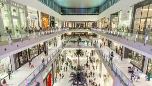 Tentativă de jaf într-un mall. 12 persoane au fost rănite