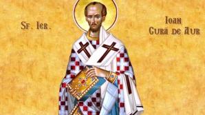 Sărbătoare mare astăzi în calendarul ortodox
