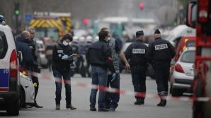 Alerte cu bombă la Paris: Sunt vizate cel puţin cinci licee