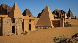Piramide antice