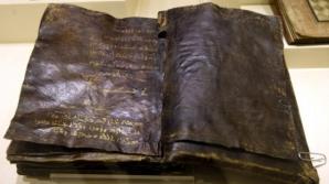 """Un document de 1.500 de ani găsit în Turcia, loveşte în inima creştinismului: """"Iisus nu a fost..."""""""