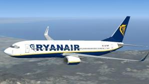 Un avion de pasageri care zbura din Marea Britanie spre Ungaria a aterizat de urgenţă